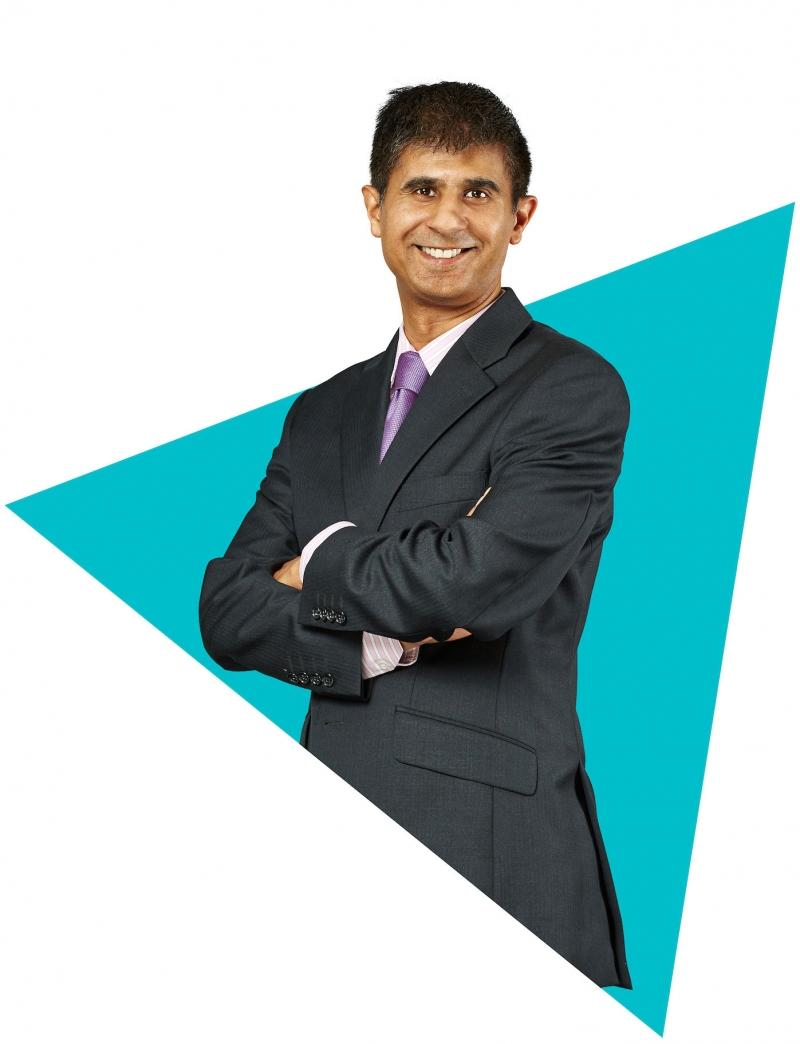 Ajay Jassal - HW Fisher