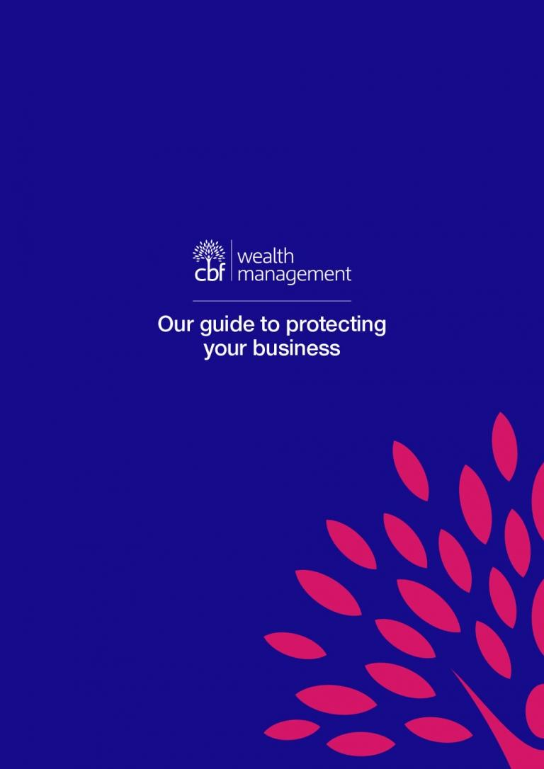 Guide to protecting your business July 2018