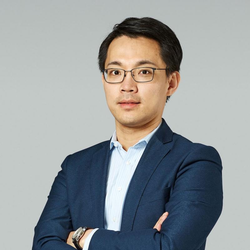 Eric Chiu HW Fisher