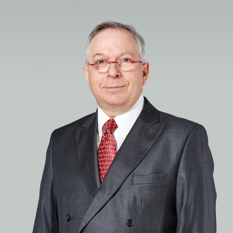 Paul Beber HW Fisher